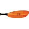 Werner Camano (Bent Carbon/Fiberglass) 2pc Orange